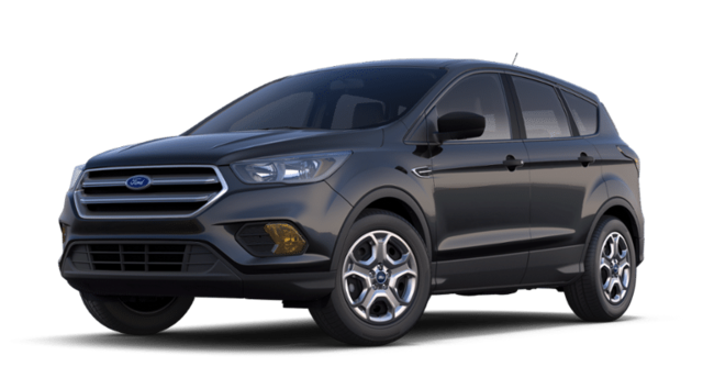 2019 Ford Escape S SUV Flexible Fuel FWD